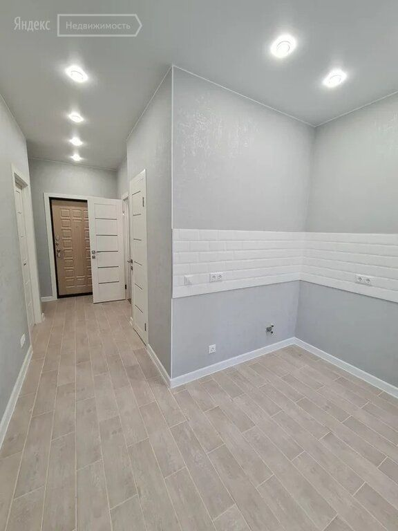Продажа однокомнатной квартиры Химки, улица Германа Титова 4, цена 6200000 рублей, 2021 год объявление №594310 на megabaz.ru
