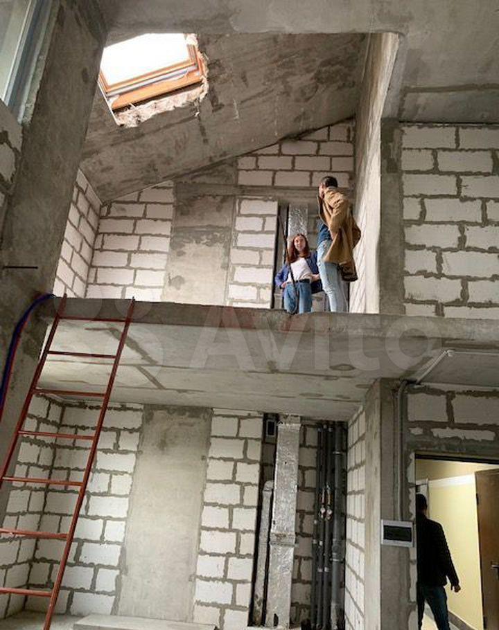 Продажа двухкомнатной квартиры поселок Развилка, метро Зябликово, Римский проезд 1, цена 11800000 рублей, 2021 год объявление №655154 на megabaz.ru
