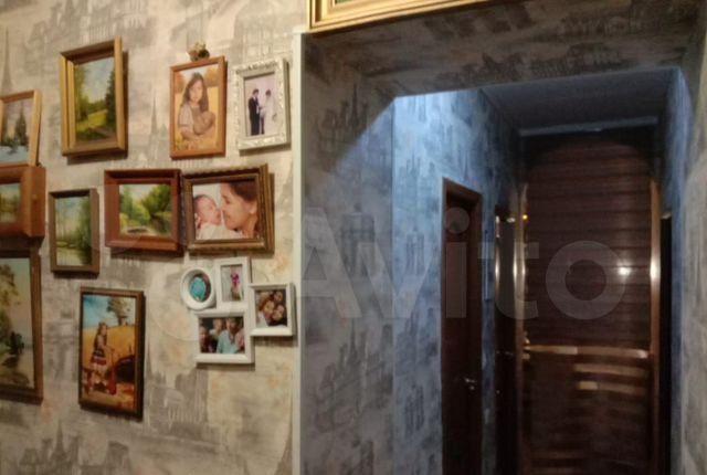 Продажа трёхкомнатной квартиры Москва, метро Сокол, Ленинградский проспект 74к1, цена 20000000 рублей, 2021 год объявление №597476 на megabaz.ru