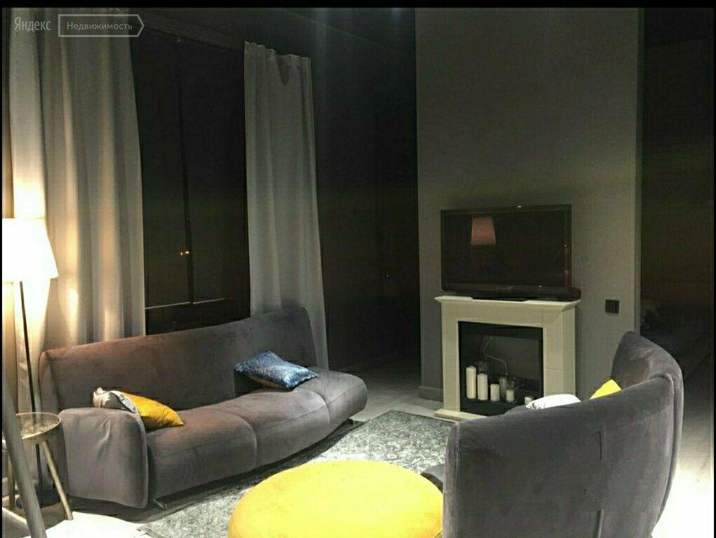 Продажа двухкомнатной квартиры Москва, метро Рижская, улица Гиляровского 55, цена 113500000 рублей, 2021 год объявление №594433 на megabaz.ru