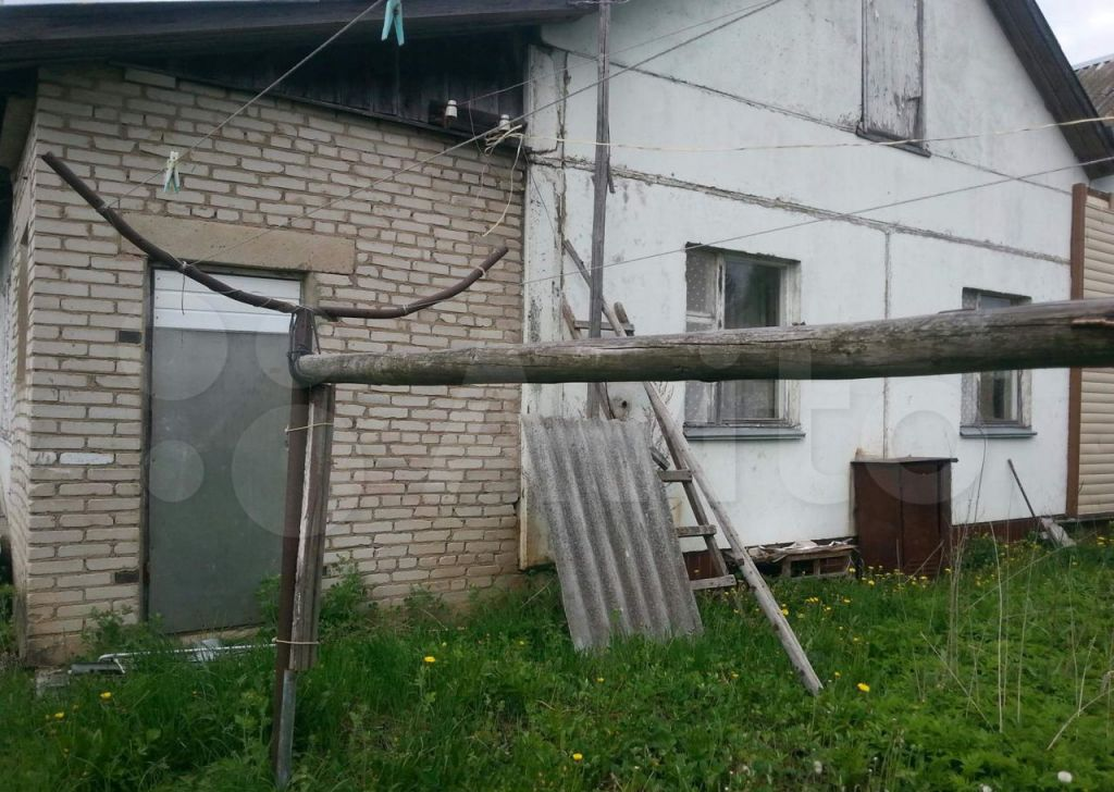 Продажа дома деревня Рогачёво, цена 800000 рублей, 2021 год объявление №522419 на megabaz.ru