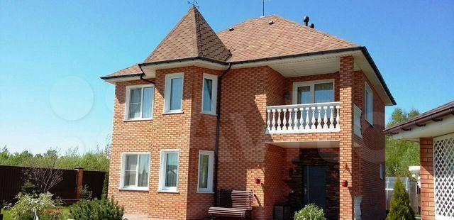 Продажа дома село Перхушково, Бородинский переулок 3А, цена 21000000 рублей, 2021 год объявление №577045 на megabaz.ru