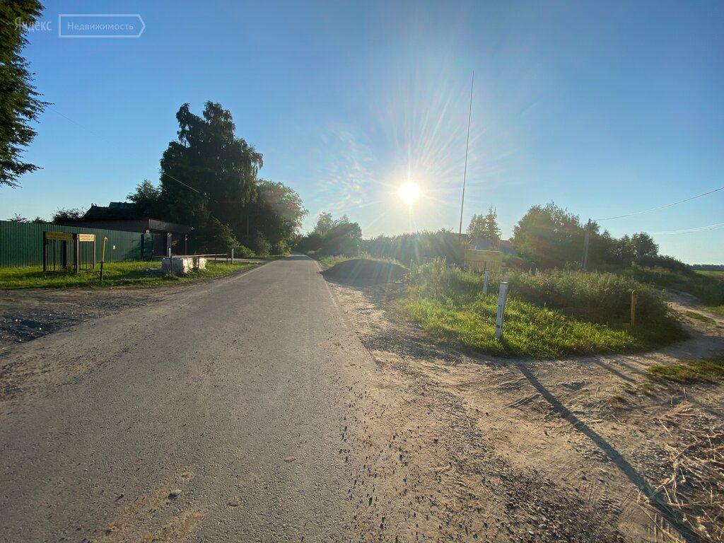 Продажа дома деревня Назарьево, Полевая улица 159, цена 3000000 рублей, 2021 год объявление №654371 на megabaz.ru