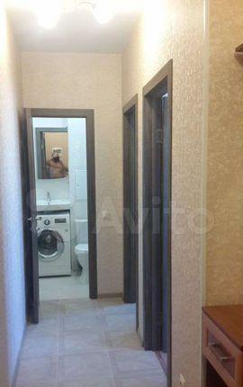 Аренда однокомнатной квартиры деревня Солманово, Елисейская улица 6, цена 25000 рублей, 2021 год объявление №1355687 на megabaz.ru
