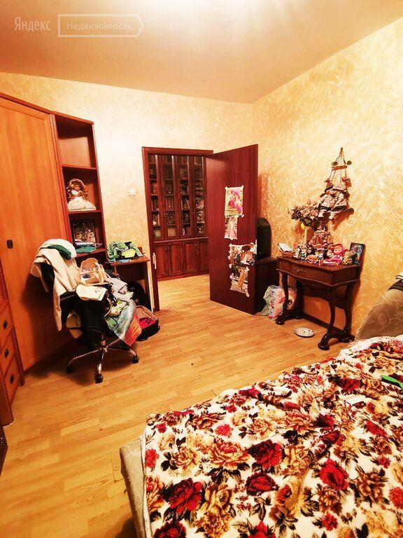 Продажа четырёхкомнатной квартиры Москва, метро Сходненская, улица Вилиса Лациса 42, цена 22000000 рублей, 2021 год объявление №594331 на megabaz.ru
