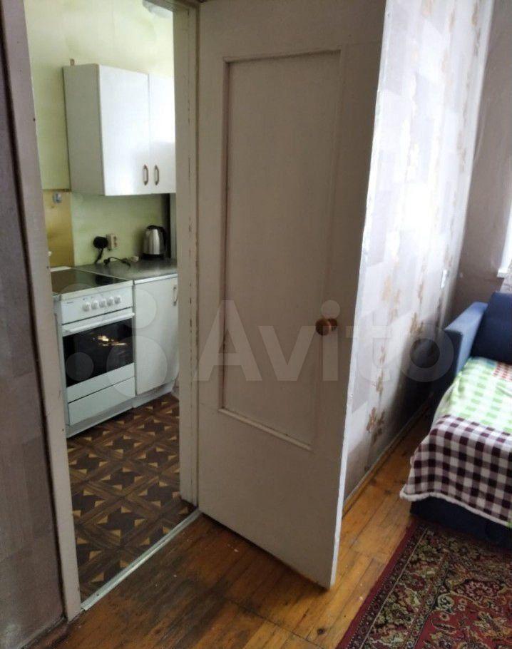 Аренда однокомнатной квартиры Лыткарино, Колхозная улица 94А, цена 17000 рублей, 2021 год объявление №1381169 на megabaz.ru