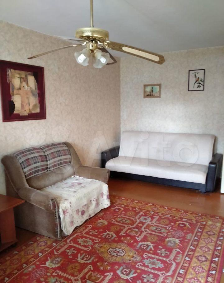 Продажа однокомнатной квартиры деревня Головачёво, улица Мира 132, цена 1300000 рублей, 2021 год объявление №613888 на megabaz.ru