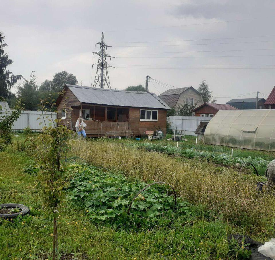Продажа дома деревня Гальчино, цена 1700000 рублей, 2021 год объявление №663125 на megabaz.ru