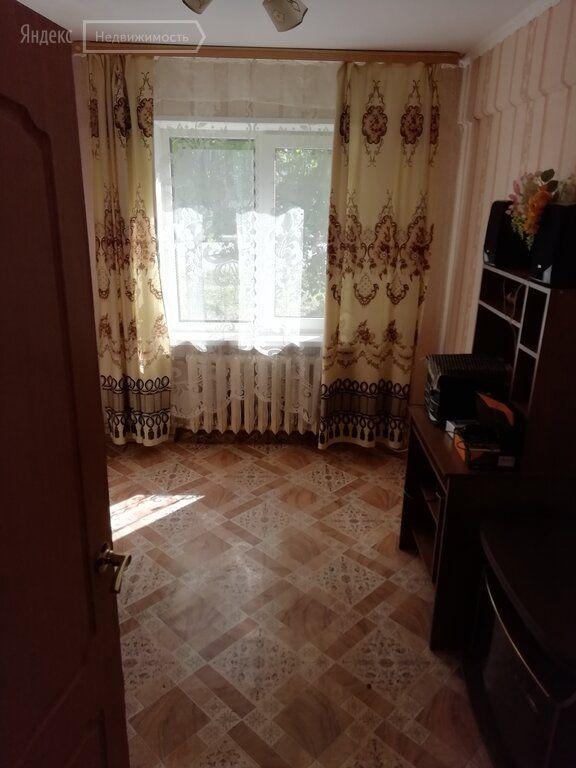 Продажа двухкомнатной квартиры Дмитров, Инженерная улица 32, цена 3450000 рублей, 2021 год объявление №632975 на megabaz.ru