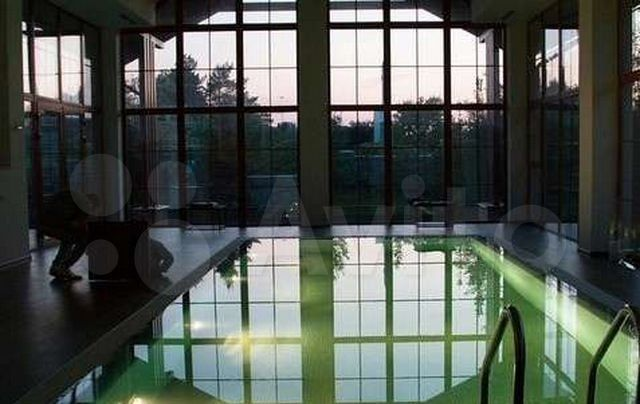 Аренда дома поселок Горки-2, цена 10000 рублей, 2021 год объявление №1357676 на megabaz.ru