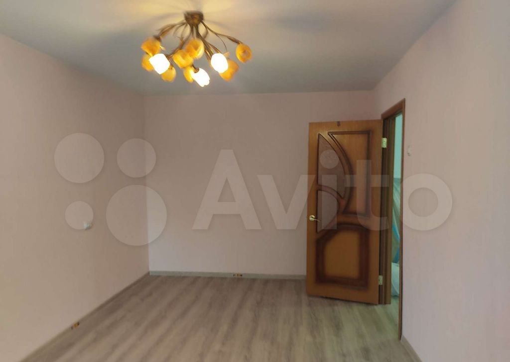 Продажа однокомнатной квартиры Фрязино, Полевая улица 13, цена 3200000 рублей, 2021 год объявление №659459 на megabaz.ru