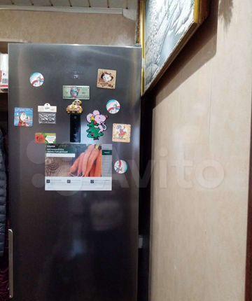 Продажа двухкомнатной квартиры Ногинск, улица Советской Конституции 36В, цена 2400000 рублей, 2021 год объявление №594967 на megabaz.ru