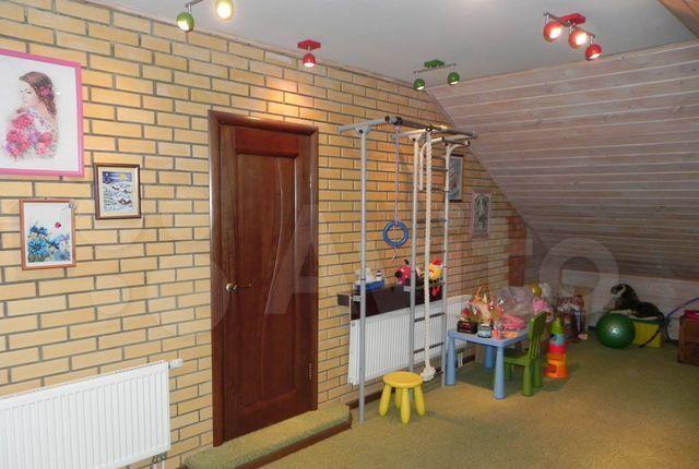 Продажа дома деревня Новинки, цена 25300000 рублей, 2021 год объявление №541045 на megabaz.ru