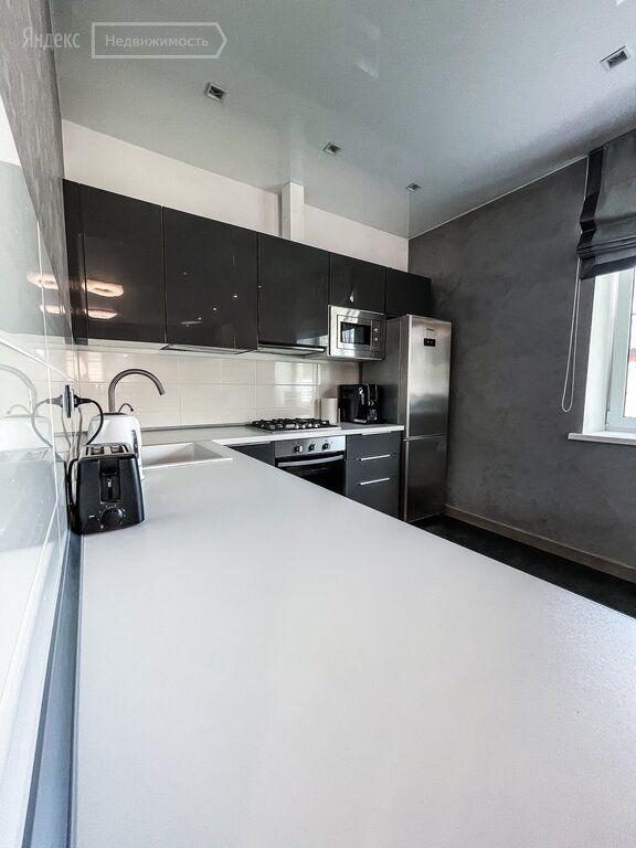 Продажа дома село Строкино, цена 22000000 рублей, 2021 год объявление №653276 на megabaz.ru