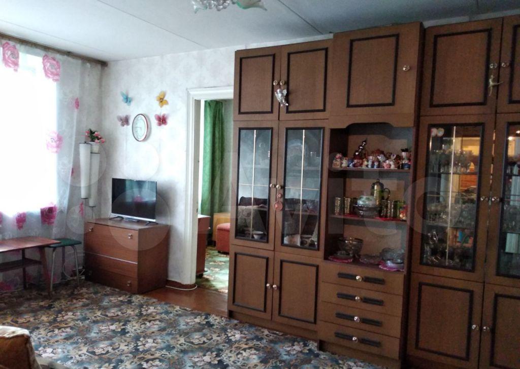 Продажа трёхкомнатной квартиры Щелково, улица Ленина 16, цена 4300000 рублей, 2021 год объявление №638599 на megabaz.ru