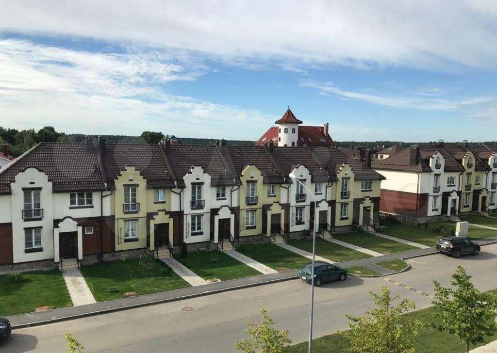 Продажа трёхкомнатной квартиры деревня Юсупово, Стартовая улица 37, цена 11000000 рублей, 2021 год объявление №662788 на megabaz.ru