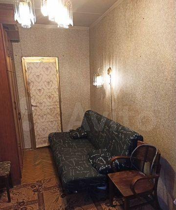 Аренда двухкомнатной квартиры Москва, метро ВДНХ, Звёздный бульвар 22к1, цена 35000 рублей, 2021 год объявление №1356287 на megabaz.ru