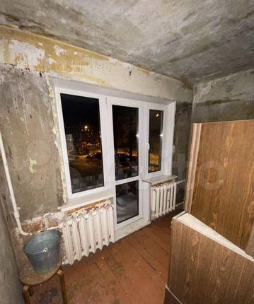 Продажа трёхкомнатной квартиры Высоковск, улица Ленина 25, цена 2790000 рублей, 2021 год объявление №577586 на megabaz.ru