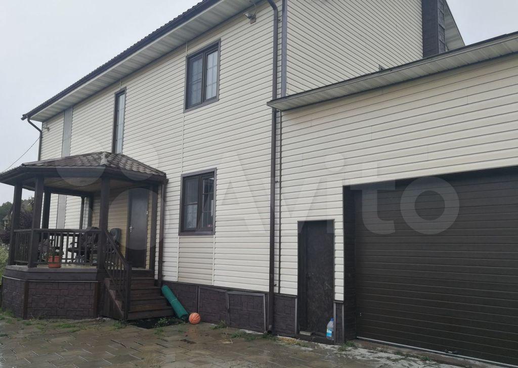 Продажа дома село Липицы, цена 12000000 рублей, 2021 год объявление №685414 на megabaz.ru