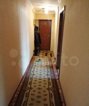 Аренда двухкомнатной квартиры Орехово-Зуево, улица Козлова 6, цена 15000 рублей, 2021 год объявление №1356233 на megabaz.ru