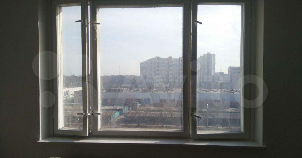 Продажа двухкомнатной квартиры Москва, метро Бибирево, Бибиревская улица 1, цена 10900000 рублей, 2021 год объявление №612247 на megabaz.ru