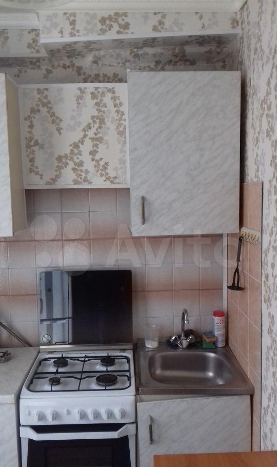 Аренда однокомнатной квартиры поселок Новосиньково, цена 10000 рублей, 2021 год объявление №1382416 на megabaz.ru