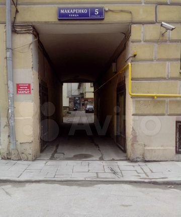 Аренда комнаты Москва, метро Чистые пруды, улица Макаренко 5с1А, цена 49999 рублей, 2021 год объявление №1356364 на megabaz.ru
