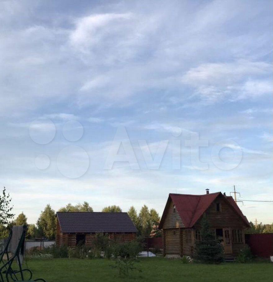 Продажа дома деревня Головково, цена 3300000 рублей, 2021 год объявление №598705 на megabaz.ru