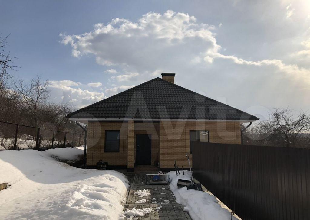 Продажа дома село Никитское, цена 11300000 рублей, 2021 год объявление №612601 на megabaz.ru