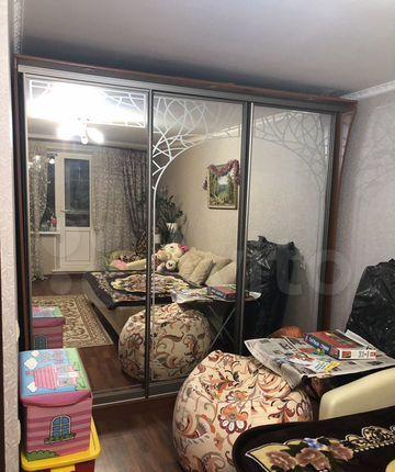 Аренда однокомнатной квартиры деревня Барвиха, цена 30000 рублей, 2021 год объявление №1356346 на megabaz.ru
