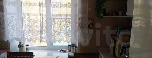 Продажа трёхкомнатной квартиры деревня Городище, Молодёжная улица 9, цена 2300000 рублей, 2021 год объявление №526074 на megabaz.ru