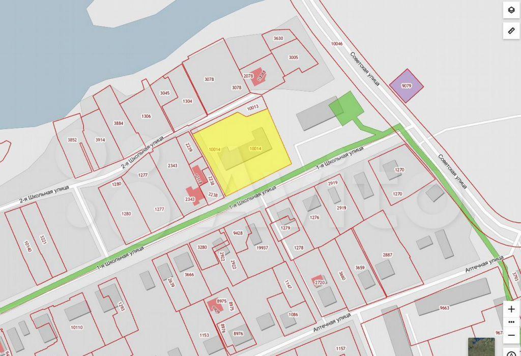 Продажа дома посёлок Пески, 1-я Школьная улица 4, цена 1680000 рублей, 2021 год объявление №594893 на megabaz.ru