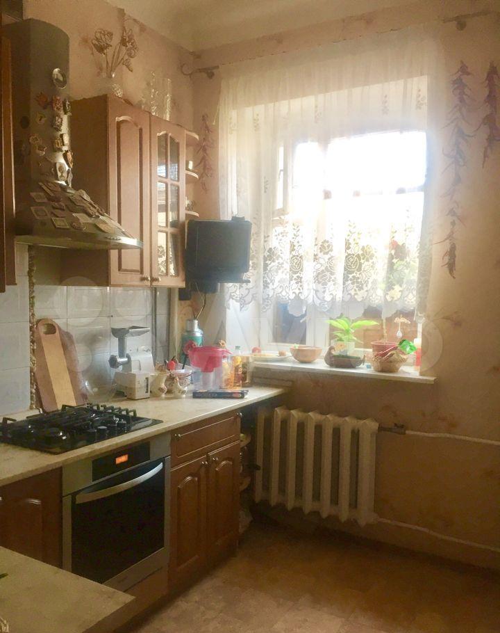 Аренда двухкомнатной квартиры рабочий посёлок Заречье, цена 45000 рублей, 2021 год объявление №1427025 на megabaz.ru