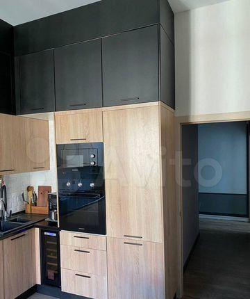 Продажа двухкомнатной квартиры поселок Мещерино, цена 7700000 рублей, 2021 год объявление №594846 на megabaz.ru