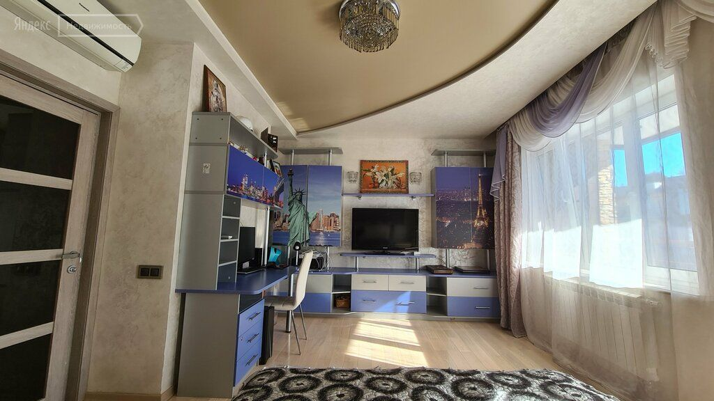 Продажа дома деревня Голиково, Лесная улица 48/4, цена 18000000 рублей, 2021 год объявление №594873 на megabaz.ru