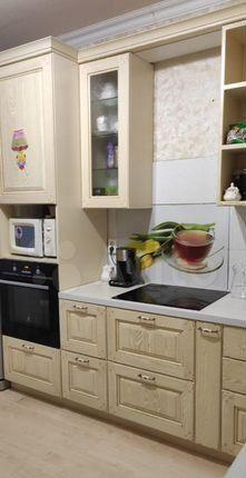 Продажа трёхкомнатной квартиры поселок совхоза имени Ленина, метро Зябликово, цена 17000000 рублей, 2021 год объявление №577519 на megabaz.ru