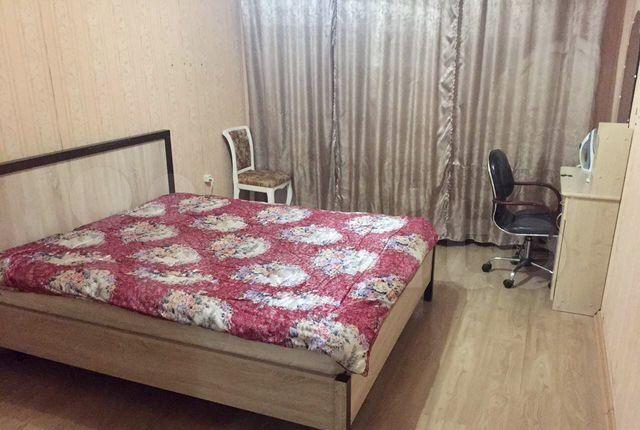 Продажа трёхкомнатной квартиры поселок Строитель, цена 3500000 рублей, 2021 год объявление №552636 на megabaz.ru