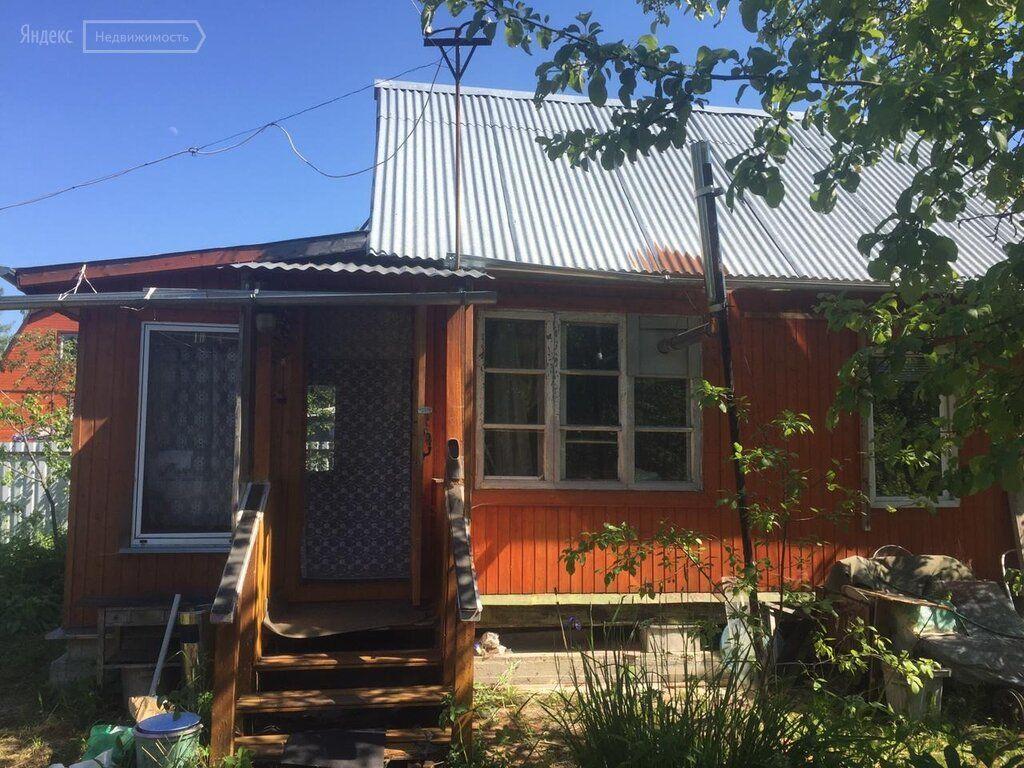 Продажа дома садовое некоммерческое товарищество Алешинские Сады, цена 2000000 рублей, 2021 год объявление №641278 на megabaz.ru