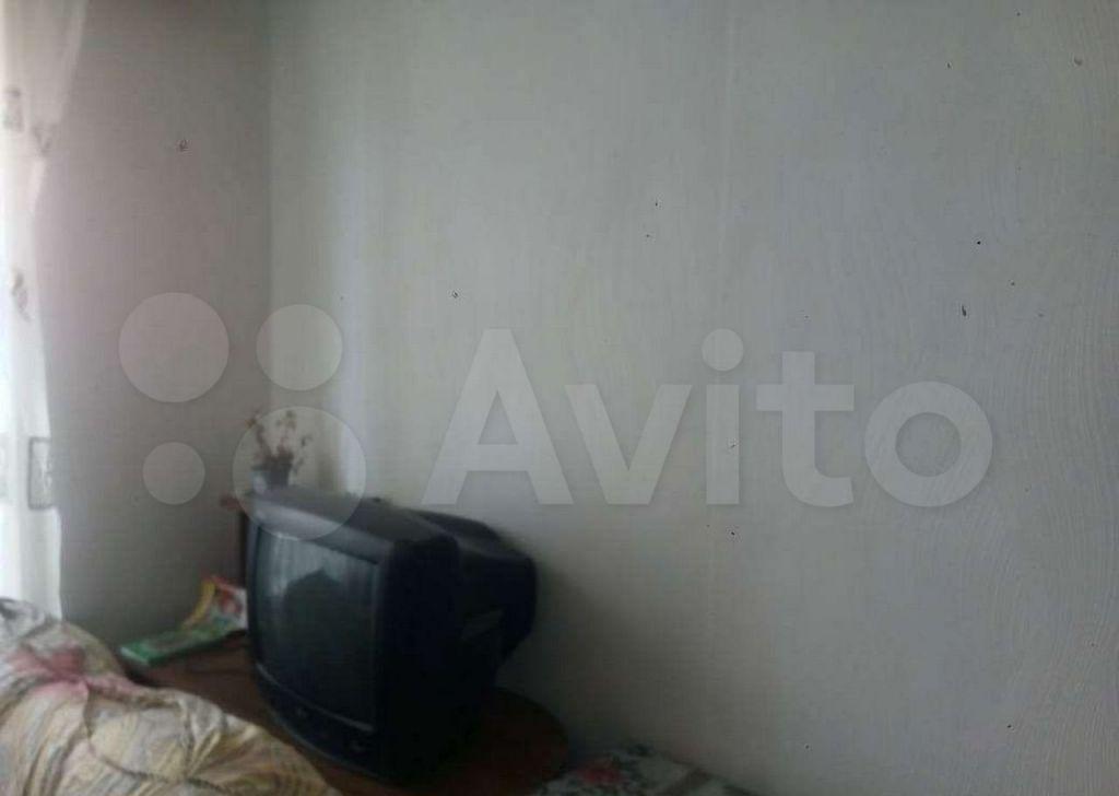 Продажа комнаты Чехов, улица Гагарина 102, цена 650000 рублей, 2021 год объявление №604982 на megabaz.ru