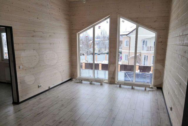 Продажа дома село Перхушково, цена 12800000 рублей, 2021 год объявление №575763 на megabaz.ru