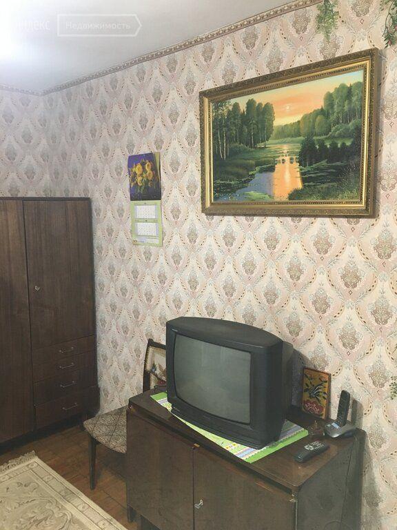 Продажа двухкомнатной квартиры Пушкино, метро Медведково, улица Инессы Арманд 5, цена 4800000 рублей, 2021 год объявление №594976 на megabaz.ru