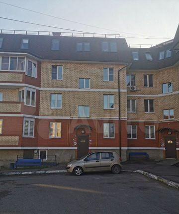 Аренда двухкомнатной квартиры Клин, Клинская улица 50к3, цена 18000 рублей, 2021 год объявление №1356850 на megabaz.ru