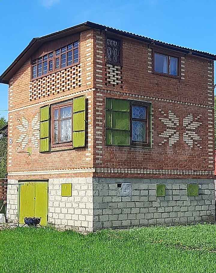 Аренда дома Воскресенск, цена 40000 рублей, 2021 год объявление №1387071 на megabaz.ru