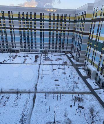 Аренда однокомнатной квартиры Москва, метро Аннино, Варшавское шоссе 141к11, цена 45000 рублей, 2021 год объявление №1356771 на megabaz.ru