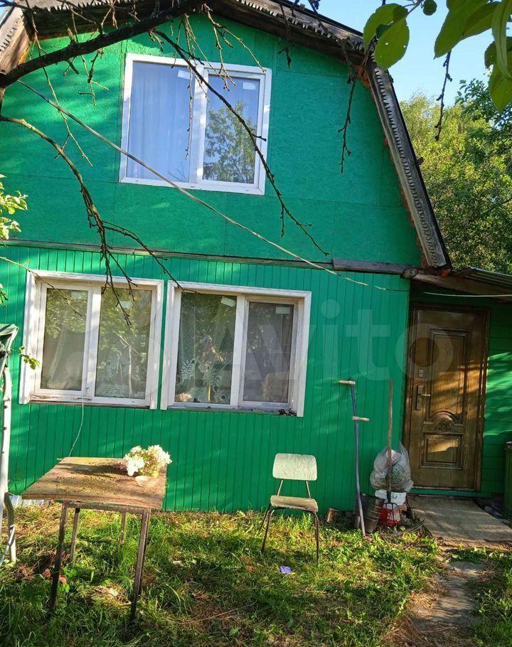 Продажа дома СНТ Дружба-2, цена 600000 рублей, 2021 год объявление №673878 на megabaz.ru