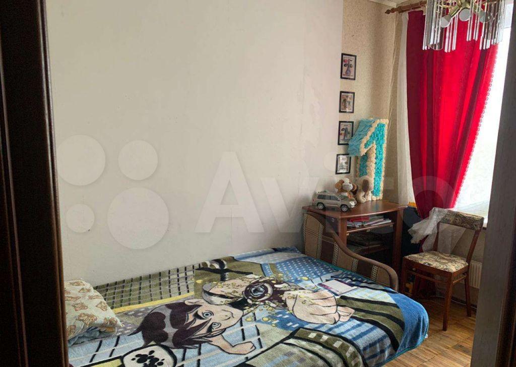 Аренда комнаты Химки, Новая улица 1, цена 15000 рублей, 2021 год объявление №1387072 на megabaz.ru