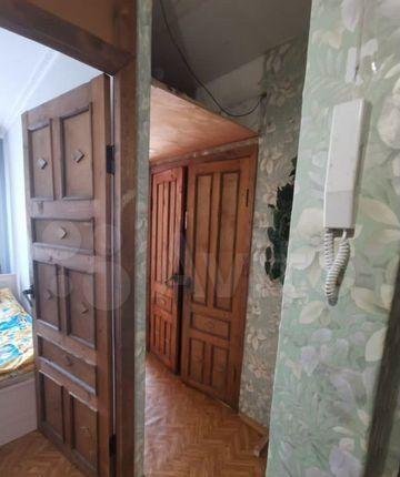 Продажа двухкомнатной квартиры посёлок Дубовая Роща, Новая улица 1, цена 3900000 рублей, 2021 год объявление №595442 на megabaz.ru