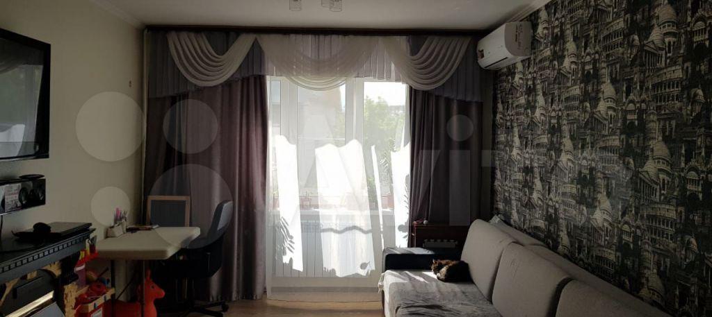 Аренда трёхкомнатной квартиры Химки, 1-я Лесная улица 4, цена 45000 рублей, 2021 год объявление №1386979 на megabaz.ru