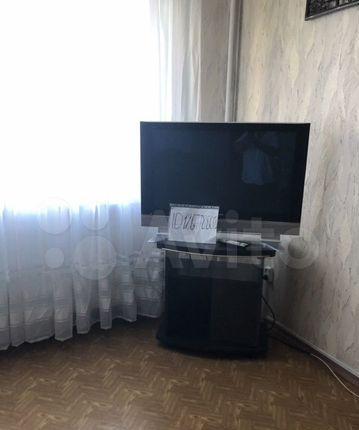 Аренда двухкомнатной квартиры Павловский Посад, улица Свердлова 12, цена 22000 рублей, 2021 год объявление №1356835 на megabaz.ru