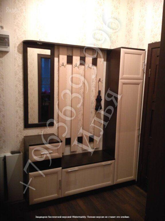 Продажа однокомнатной квартиры рабочий посёлок Нахабино, улица Королёва 3, цена 7000000 рублей, 2021 год объявление №706762 на megabaz.ru